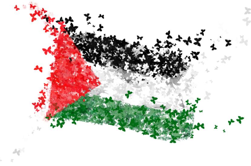 Britt i Gaza